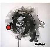 Rakaa - Crown Of Thorns CD NEW & Sealed Decon Records Dilated People Babu Aloe B