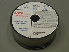 2 lb .035 Flux Cored E71T-11 Gasless Steel Mig Wire