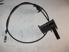 CAVO APERTURA COFANO RENAULT 5 SUPER 5 GT TURBO TUTTE BONNET CABLE GENUINE