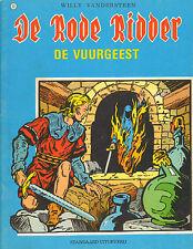 RODE RIDDER 013 - DE VUURGEEST