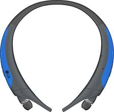 LG Tone Active HBS-850 Bluetooth Headset (Blue/Grey)