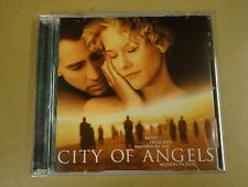 CD / CITY OF ANGELS (MUSIC FROM AND INSPIRED BY THE MOTION PICTURE)