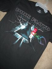 NEW PINK FLOYD DARK SIDE OF THE MOON PYRAMID GILMOUR WATERS MENS MEDIUM TSHIRT