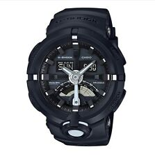 Casio G-Shock * GA500-1A Urban Sports Anadigi Black Resin for Men COD PayPal