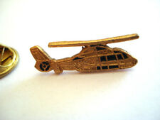 PINS HELICOPTERE AVIATION ARMEE