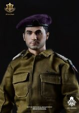 SHIP FROM USA! D&K Workshop IDF Givati ​​Brigade 1/6 Scale Action Figure DK80001