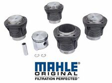 Piston Cylinder Set 85.5mm Fits VW Type1 Type2 Thing Ghia Beetle Type3 Set Mahle