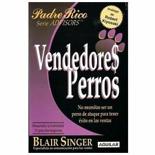 Vendedores Perros (Spanish Edition)