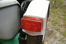 Hitchhiker Sidecar Taillight Used Late Model Standard & Wide Body Motorcycle
