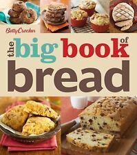 Betty Crocker The Big Book of Bread (Betty Crocker Big Book) by Betty Crocker, G