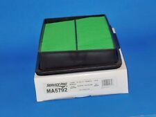 MA5792 Engine Air Filter Fits: Infiniti M35 2006 to 2008 V6 3.5L