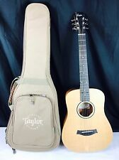 Taylor BT1 Baby Taylor Acoustic Guitar w/ Gig Bag free shipping