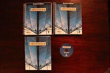Bob Jones Algebra 1 Set Student textbook and teacher w/ cd homeschooling BJU Set