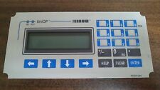 UniOP MD03R-02-0045 OPERATOR INTERFACE CONTROLLER 0.25AMP 24VDC