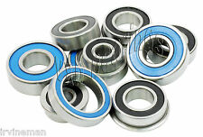 Rolf Prima Vigor Rear Hub/free HUB Bearing set Bicycle Ball Bearings