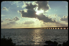 562008 all'estero HIGHWAY FLORIDA KEYS a4 foto stampa