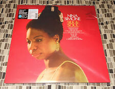 NINA SIMONE  SILK AND SOUL  ORG  2LP 180g 45rpm SEALED