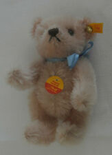 """6"""" Light Pink Steiff Bear with tags(03044)"""