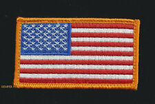 USA FLAG HAT VEST PATCH US ARMY NAVY AIR FORCE MARINES USCG PIN UP NASA GIFT