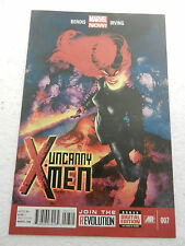 Uncanny X-Men #7 NM+ 9.6 Marvel Comics! First Printing Aug 2013