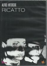 Ricatto (Blackmail) (1929) DVD
