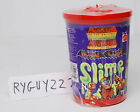 MOTU, Slime canister, sealed, Masters of the Universe, He Man, can, MOC, pit