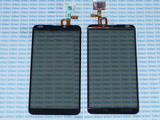Touch screen touchscreen per Nokia E7 black nero vetro vetrino digitizer glass