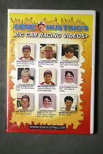GENE HUSTING RC10 CAR RACING DVD Volume27 Truck World Cup Ranch Pit Shop Vintage