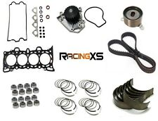 Honda Civic EG CRX del Sol engine refresh rebuild kit B16A B16A2 - VALUE VERSION