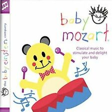 Baby Mozart (Blister) by Various Artists