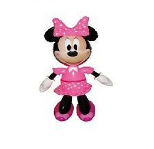 Inflatable Minnie Mouse Disney character 49cm tall