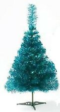 90cm Christmas Tinsel Tree with Plastic Base PM103