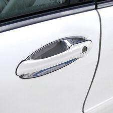 Mercedes E-Klasse W211 T-Modell, Bj. 2002- 2009, Chrom Türgriffschalen B-Ware