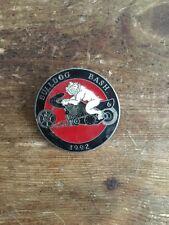 Bulldog Bash Big Red Machine Hells Angels 1992 Outlaw Biker 1%er