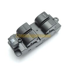 Driver Side Master Power Window Switch For 2001-2006 Mazda 626 MPV