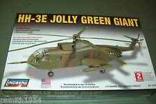 "LINDBERG  HH-3E ""JOLLY GREEN GIANT""  1:72 scale plastic kit"