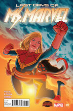 MS. MARVEL (2014 Series) #17 (Marvel Comics)!!