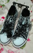Primark Harry Potter lace up trainers bnwt size 5
