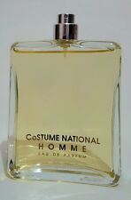 COSTUME NATIONAL HOMME EDP 100 ML PROFUMO UOMO SPRAY OCCASIONE