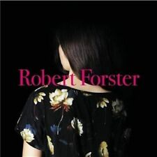 ROBERT FORSTER Songs To Play CD BRAND NEW The Go-Betweens