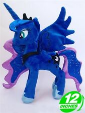 Princess Luna Plush Doll My Little Pony Plush 12inches Baby Doll Toy Collection