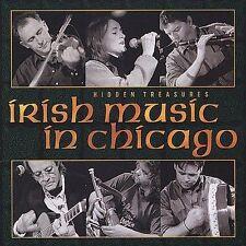Hidden Treasures : Irish Music In Chicago