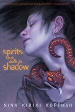 Spirits That Walk in Shadow (Chapel Hollow)-ExLibrary