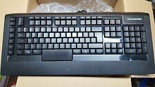 Steelseries Apex Raw 64121 teclado negro PC