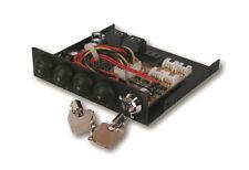 EXSYS ex-3466 - commutatore del disco rigido da 1 SATA 2 a 4 SATA 2 dischi rigidi