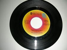 Pointer Sisters - Going Down Slowly / Sleeping Alone 45 ABC VG 1975