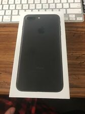 Apple iPhone 7 Plus (Latest Model) 128GB - Black (Unlocked) Any SIM