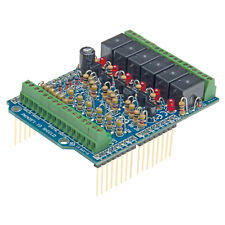 I/O Shield For Arduino Velleman Electronics Kit KA05 Input/Output