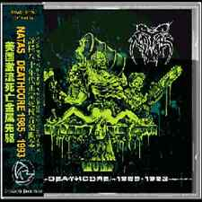 NATAS - DeathCore 1985-1993 DCD (NEW*US EXTR. CULT THRASH METAL FROM CHICAGO)