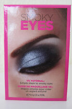 VICTORIA'S SECRET SMOKEY EYES  Eyeshadow & Liner Kit NEW Sealed....